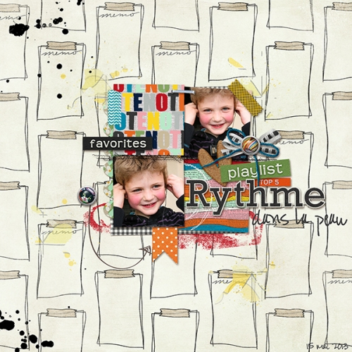 Rythme-600
