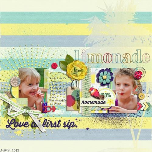 Limonade-600
