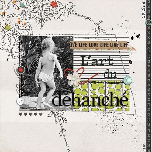 DEHANCHE-600