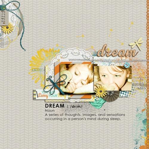 Dream-600