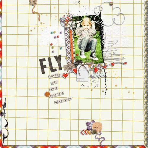 FLY-600